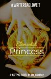 Elemental princess [Completed] cover