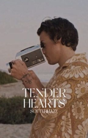 tender hearts ✓ by softerhaze