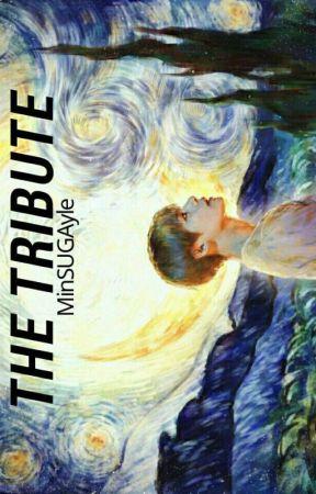 THE TRIBUTE | kth & jjk by MinSUGAyle