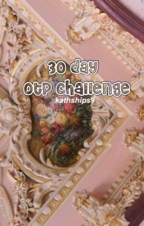 30 day otp challenge // garrance by KathShips9