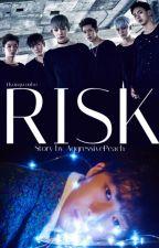 Risk {hyungwonho || 2won} by Peach-aholic
