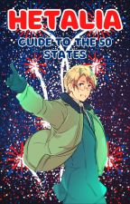 Hetalia: Guide to the 50 States by LunarJade