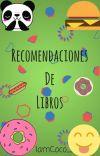 Recomendaciones de Libros cover