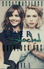 SherShocked - Sherlock BBC by XxSasMasterxX