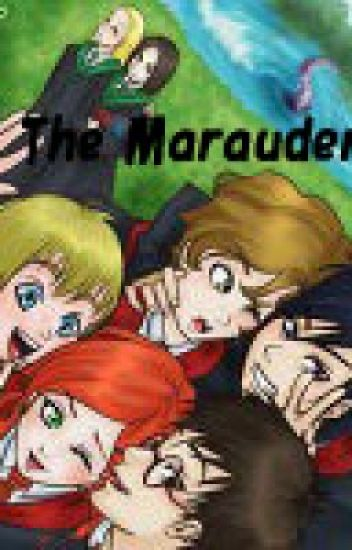 The Marauders (Harry Potter fanfic)