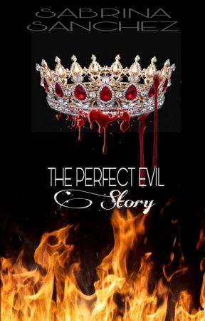 The perfect evil story- Blood I by -Afrodita-