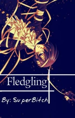 Fledgling by SuperBltch