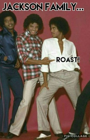 The Jackson Family Roast!(Roasting sessions between the Jacksons!😂)