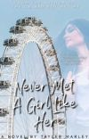Never Met a Girl Like Her | ✔️ cover