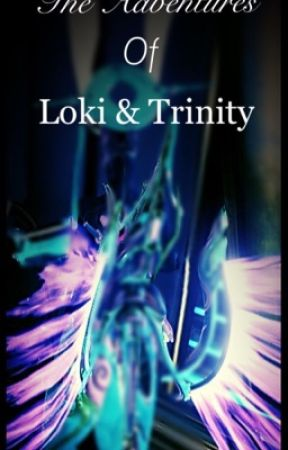 ~The Adventures Of Loki and Trinity~  (#2) by _mimichan_