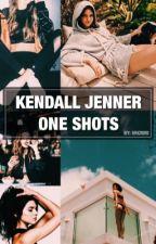 Kendall Jenner Imagines by 5RCRiRi