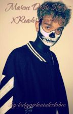 Marcus Dobre Story ~ X Reader Completed by babygirlnataliedobre