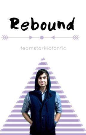 Rebound by teamstarkidfanfic