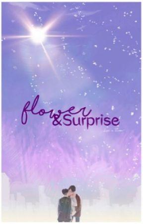 Flower&Surprise • Riren One Shot by yaoisperfect