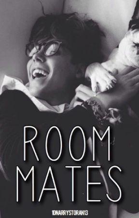 Roommates + Matthew Espinosa by 1DNarryStoran13