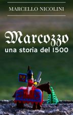 Marcozzo by MarcyNico