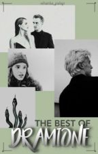 The Best of Dramione by niharika_palep