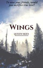 Wings by queen_skies