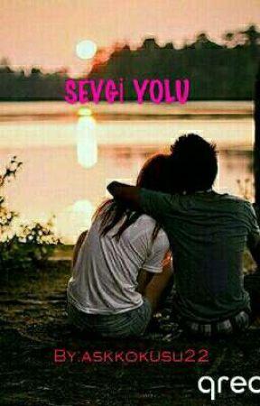 Sevgi Yolu by sevenbiriaq