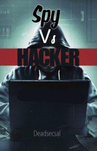 Spy VS Hacker cover