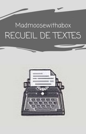 A big ball of wibbly-wobbly, timey-wimey... stuff | Recueil de textes by MadMooseWithABox