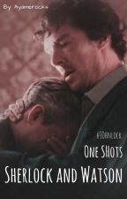 Johnlock One-shots (Fanfiction) by ayamerocks