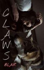 Claws by Zofia_Blair