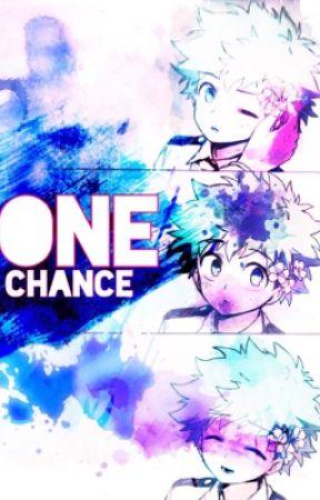 One Chance {Katsudeku} by sourmeraki