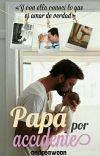 Papá Por Accidente cover