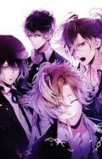 Diabolik lovers: The Mukami's sister by animeworld_01