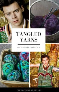 Tangled Yarns cover