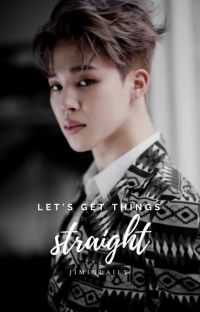 Let's Get Things Straight | jikook cover