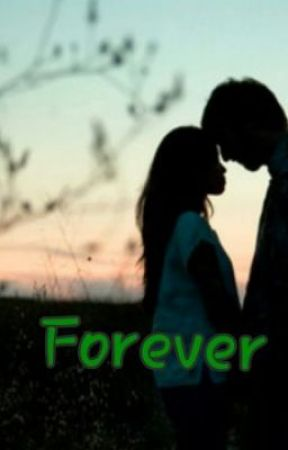 Forever by saly2918