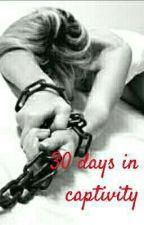 30 Days In Captivity door Noaring