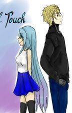 Cold Touch (Genos y Tu) by TDMellow