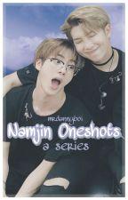 Namjin oneshots // a series by mrdannyboi