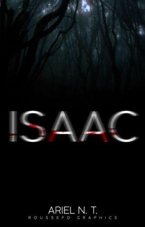 Isaac by Leikektor