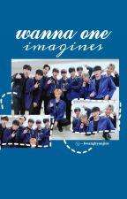 wanna one imagines [ editing ] by -hwanghyunjins