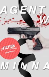 AGENT W | ✓ cover