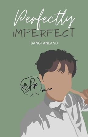 Perfectly Imperfect; Jung Hoseok by bangtanland