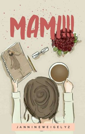 Mami!!!  by 4desember