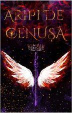 Wings Of Ash de __Golden_Queen__