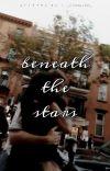 beneath the stars | ff cover