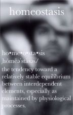 homeostasis by SunsetScomiche