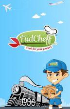 Food Train App  - FudCheff by Fudcheff