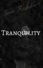 Tranquility ➳ Tom Riddle by SilverBreezer