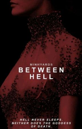 between hell. by CHRONOCLASMS