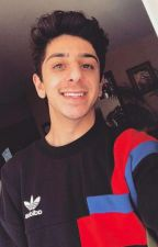 Dream (Faze Rug Fanfic) DISCONTINUED by yamatoswhore