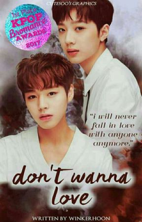 Don't Wanna Love [Panwink] by Winkerhoon