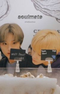 Soulmate ;; MarkHyuck. cover